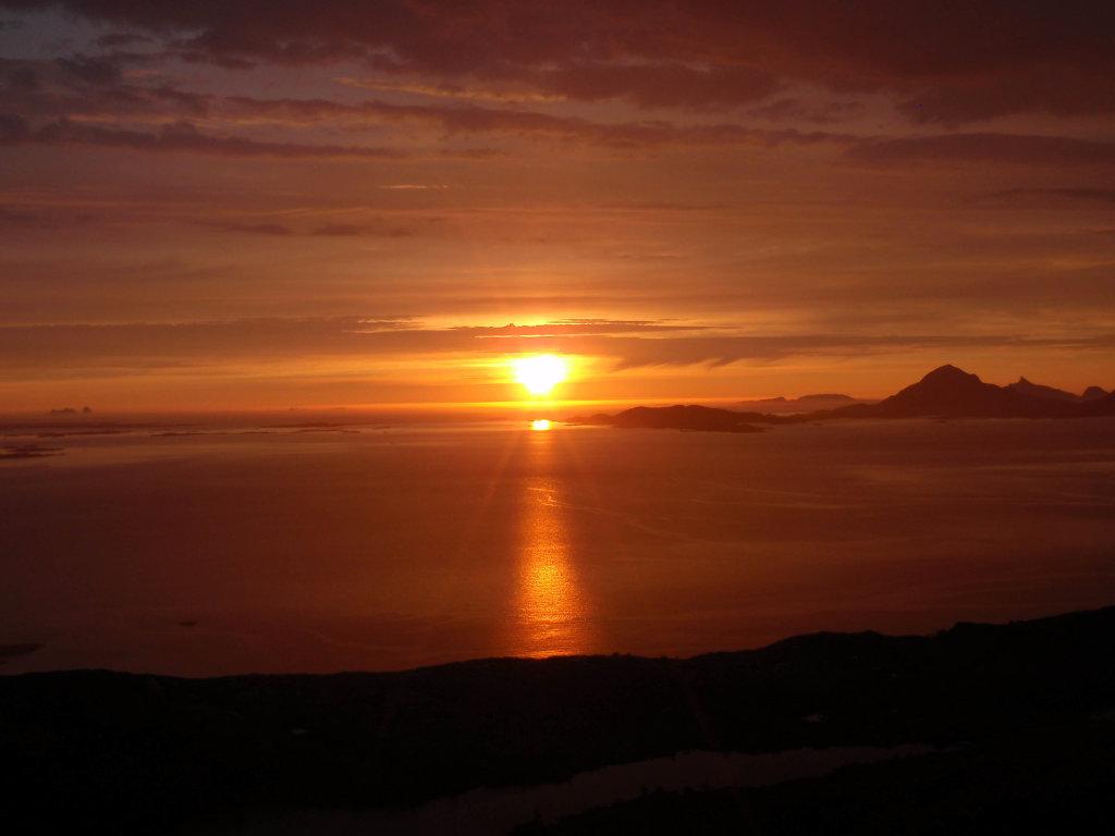 Handnes Island