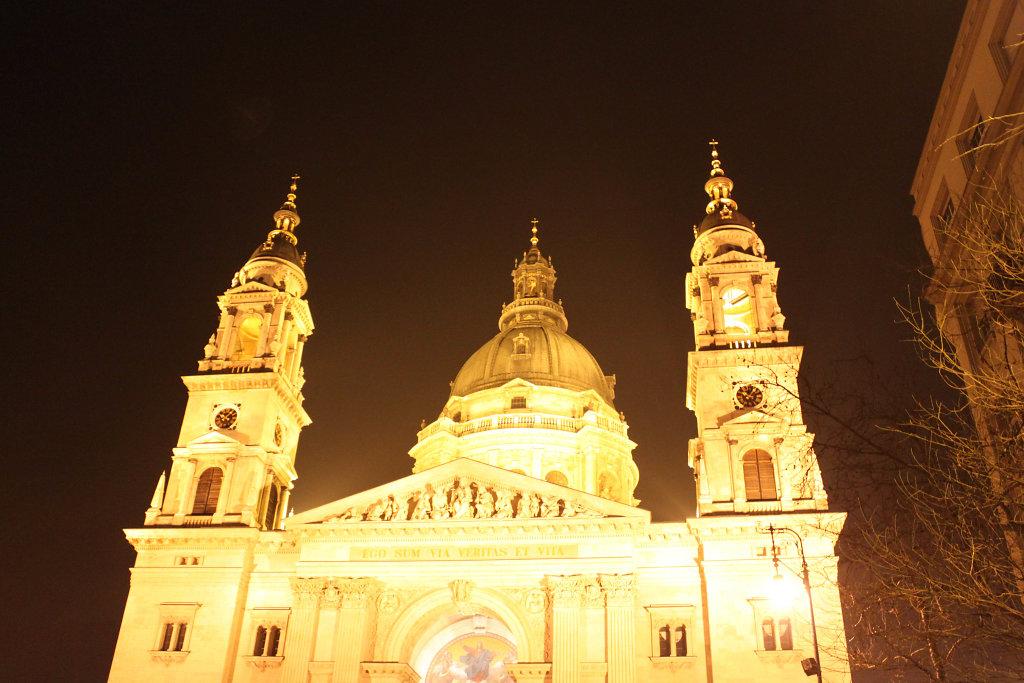 Trip to Budapest